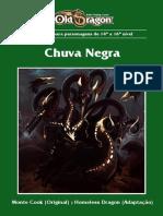 Chuva Negra - Old Dragon