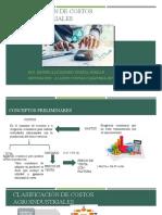 Clasificación de Costos Agroindustriales (1)