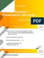Web 1 - Conocimiento del curso 16-1