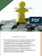 Presentacion de Codigo de Etica Profesional