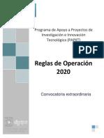 2020_papiit_reglas_operacion_extraordinaria