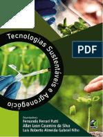 Livro -Tecnologias Sustentáveis e Agronegócio