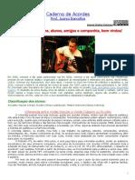 Caderno de Acordes Prof. Juarez Barcellos