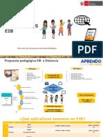 Webinar Día 4 Aplicativos Shungo y Wiñay Aspec. Pedagógico Vf