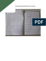 8.1.2 EP 4 Evaluasi Waktu Penyerahan Hasil Pemeriksaan Laboratorium