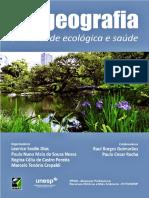 Biogeografia - Diversidade Ecológica e Saúde