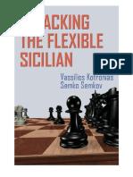 Attacking the Flexible Sicilian PDF
