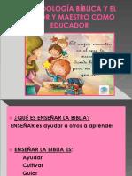 UNIDAD 2 PEDAGOGÍA  CLASE 2 Y 4 KEPC 2019