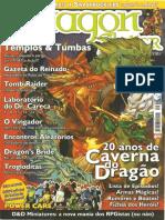 Revista Vingador