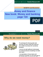 Unit_3.1_Money and banking