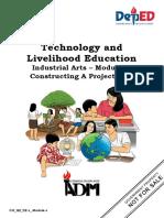 TLE6-IA Q2 Mod6 CostructingProjectPlan v4