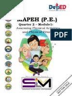 PE6_Q2_Mod1_assessingphysicalactivities.