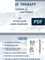 68076704 Gene Therapy