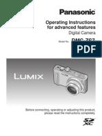 DMCZS7 manual