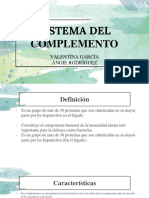 Complemento V