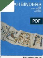 Torah Binders of the Judah L. Magnes Museum (1979)