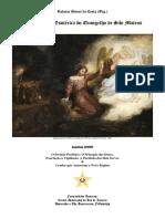 Interpretação Esotérica Do Evangelho de Mateus Cap 24