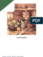 Plante medicinale - Leacuri populare-Formula AS