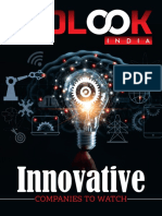 Innovative Companies to Watch.