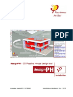 DesignPH 1.0 DEMO Installationsanweisung De