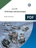 110106 VW 1.4L TSI Engine_SSP_359