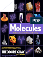 Molecules_ The Elements and the Architecture of Everything ( PDFDrive )