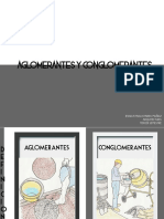 Aglomerantes y Conglomerantes