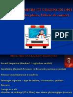 Soins Infirmiers Et Urgences