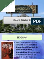 IMAM BUKHARI