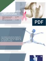 CALCIO, VITD Y BIFOSFONATOS1