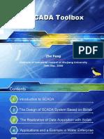 SciSCADA Toolbox