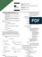 Lipid Soluble Vitamins