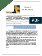 VIGILIA  DE   LA   INMACULADA 2019 VILLA