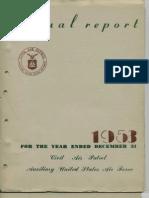 National HQ - 1953