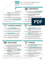 09 Quadro de competencias de tutoria