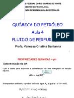 aula 4 fluido de perfuração UFRN-Parte 2