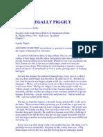 Legally Piggily