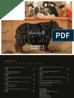 Vivaldi - Teatro Alla Moda - Gli Incogniti