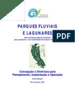 Parques Fluviais Diretrizes