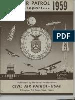 National HQ - 1959