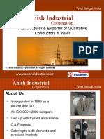 Aluminium Conductors Pole Line Hardware West Bengal India