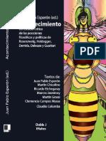 (2020) Martín Chicolino - El «Anti-acontecimiento» político y sexual