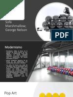 Presentación Mobiliario 3 Referentes Jhonatan Meneses