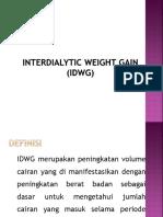 IDWG HD