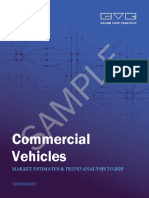Commercial Vehicles Market Analysis And Segment Forecasts to 2025