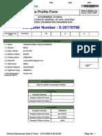 Candidate Update PDF