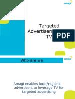 Amagi Presentation