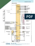 controle do motor bosch motronic ME 7.4.4