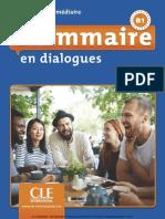 Grammaire en Dialogues Interm 233 Diaire