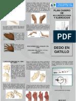 Plan Casero de Dedo en Gatillo (1)